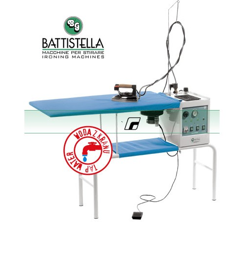 BATTISTELLA VULCANO RECTANGULAR