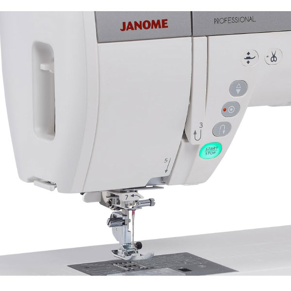 JANOME MEMORY CRAFT 9450QCP