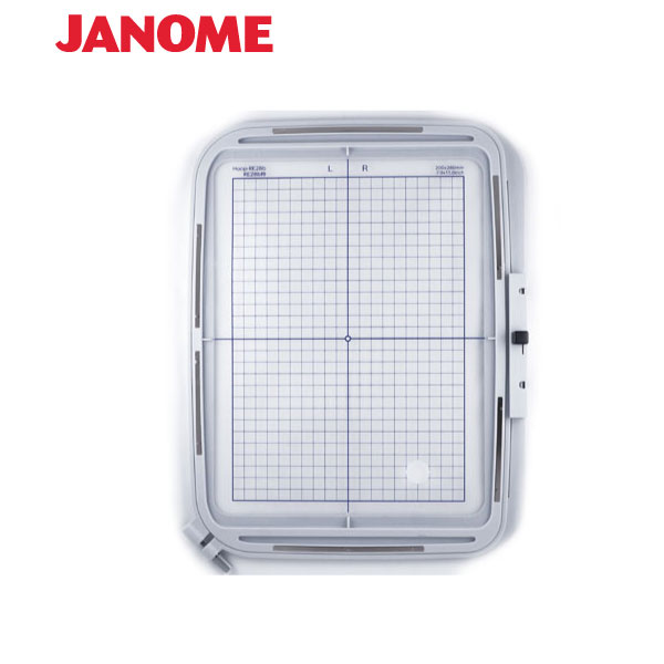RE20b HOOP JANOME