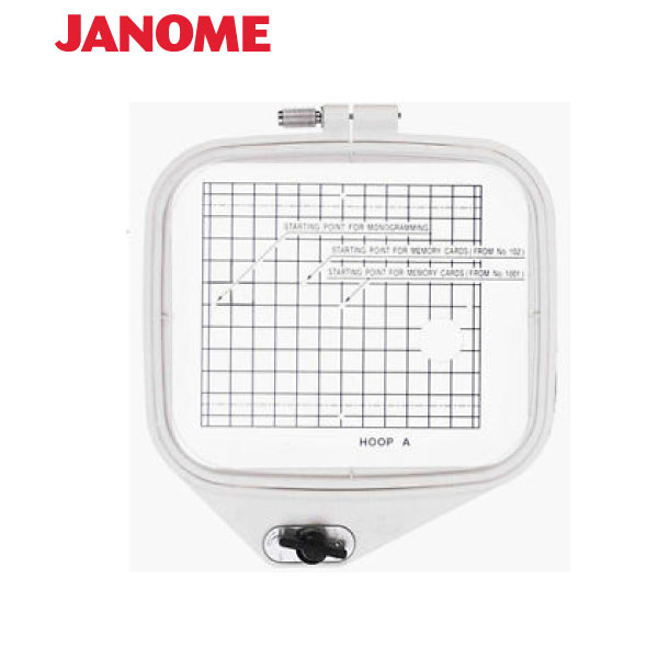 HOOP A JANOME