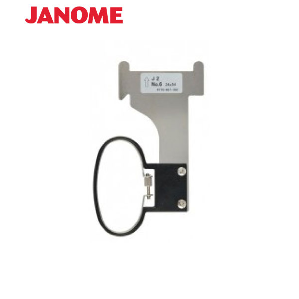 HOOP J2 JANOME