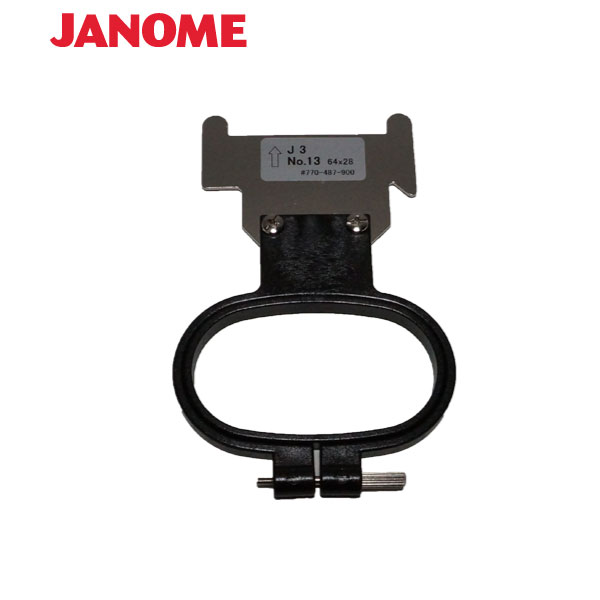 HOOP J3 JANOME