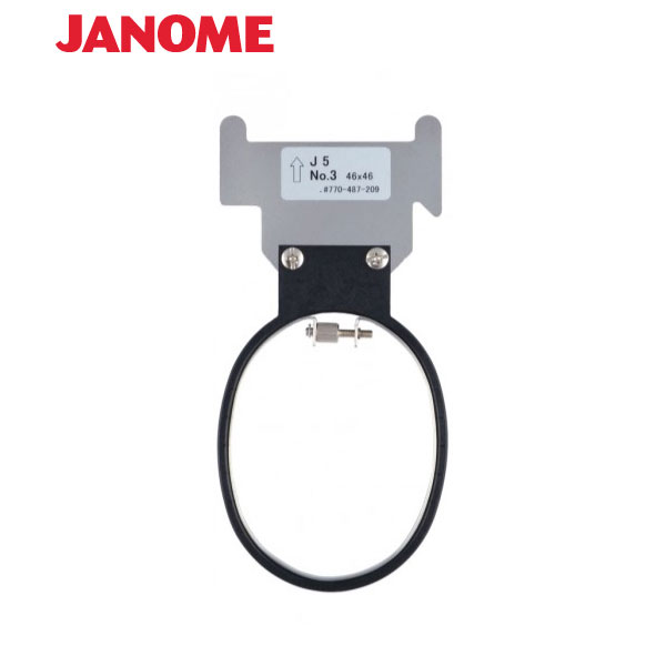 HOOP J5 JANOME